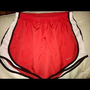 Nike Dri-Fit Tenpo Shorts EUC
